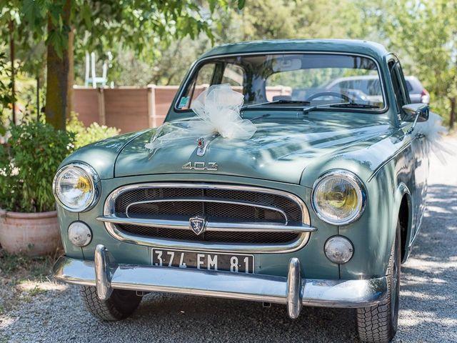 Le mariage de Benoît et Emmanuella à Draguignan, Var 13