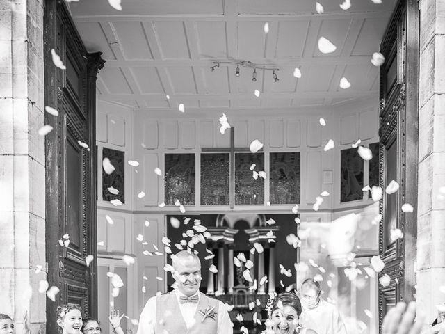 Le mariage de Benoît et Emmanuella à Draguignan, Var 20