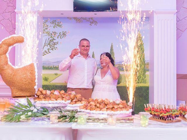 Le mariage de Benoît et Emmanuella à Draguignan, Var 30