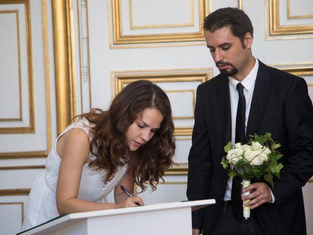 Le mariage de Bruno et Stéphanie à Strasbourg, Bas Rhin 7