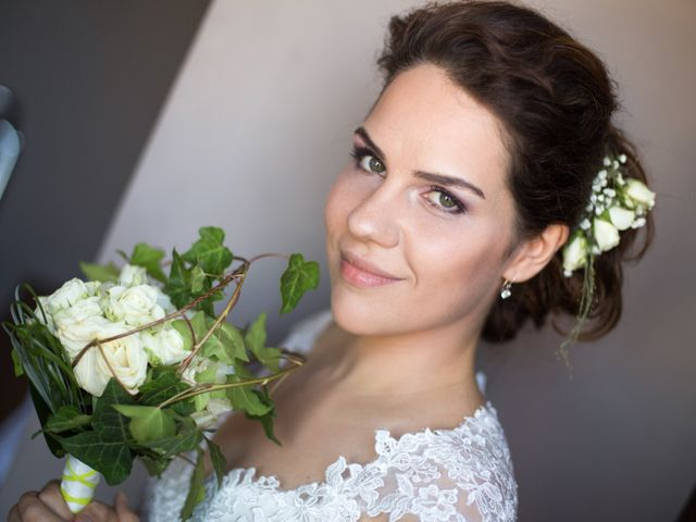 Le mariage de Bruno et Stéphanie à Strasbourg, Bas Rhin 13