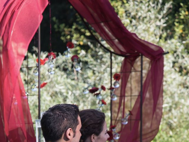 Le mariage de Bruno et Stéphanie à Strasbourg, Bas Rhin 16