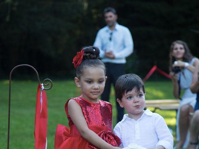 Le mariage de Bruno et Stéphanie à Strasbourg, Bas Rhin 20