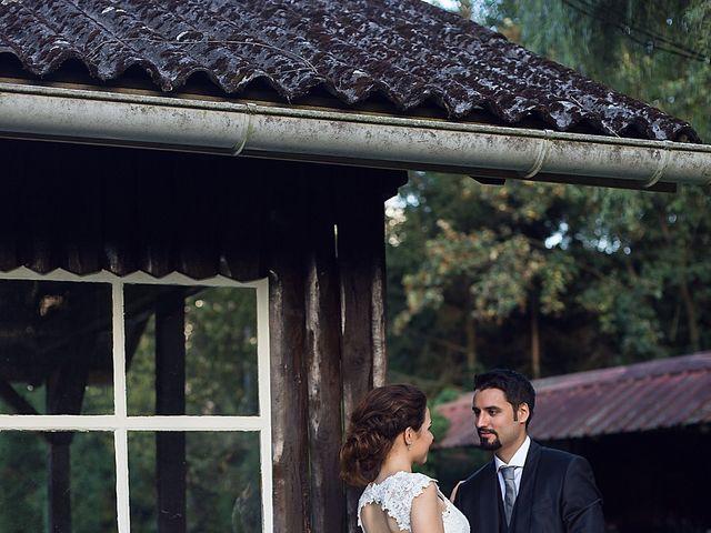 Le mariage de Bruno et Stéphanie à Strasbourg, Bas Rhin 1