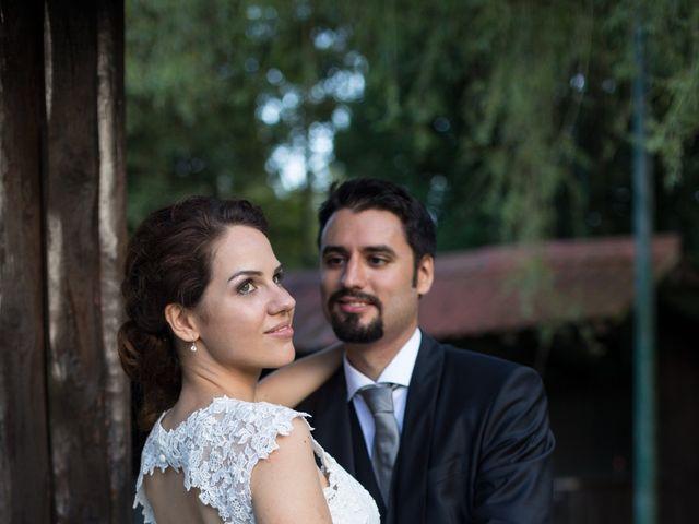Le mariage de Bruno et Stéphanie à Strasbourg, Bas Rhin 32