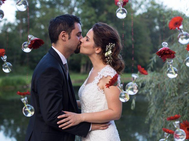 Le mariage de Bruno et Stéphanie à Strasbourg, Bas Rhin 2