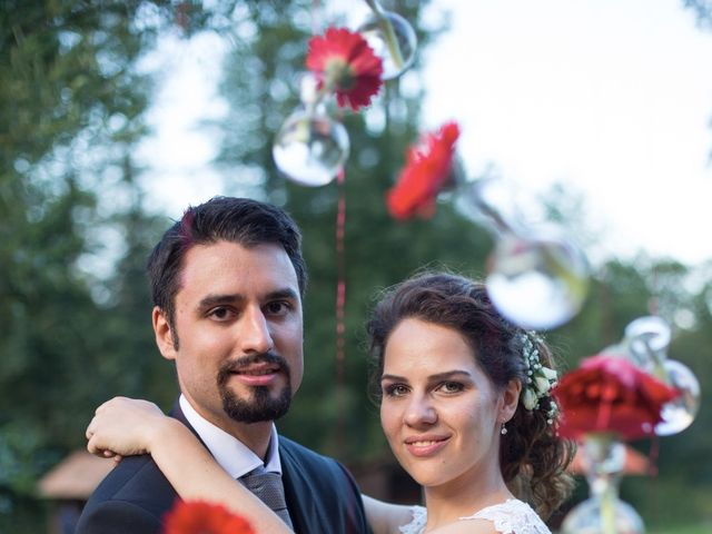 Le mariage de Bruno et Stéphanie à Strasbourg, Bas Rhin 34