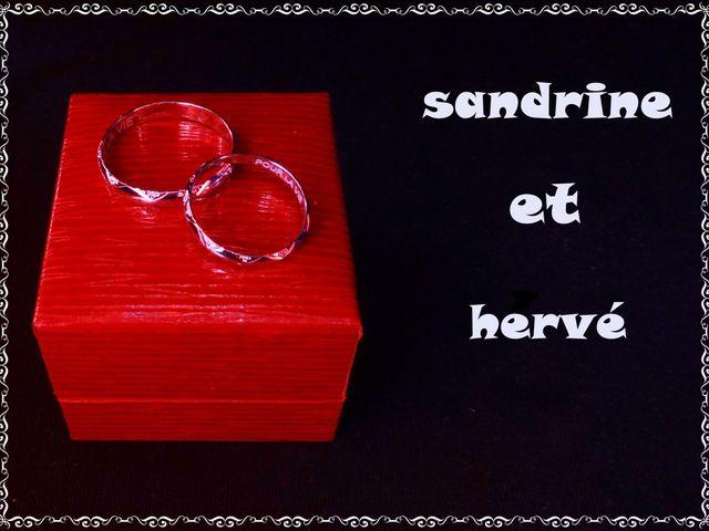 Le mariage de Hervé et Sandrine à Toulon, Var 10