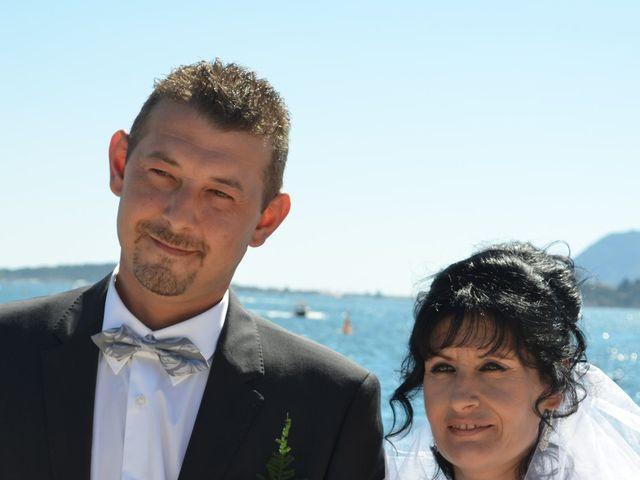 Le mariage de Hervé et Sandrine à Toulon, Var 3