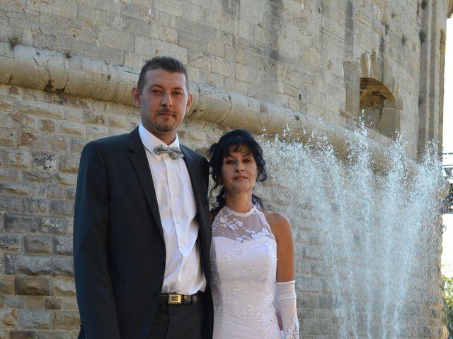 Le mariage de Hervé et Sandrine à Toulon, Var 5