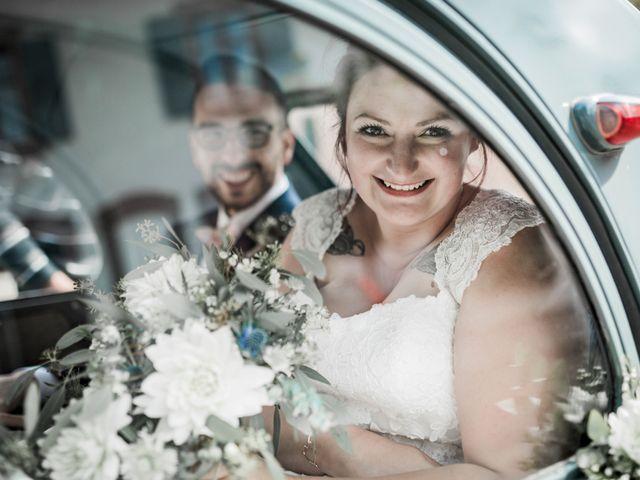 Le mariage de Quentin et Cindy à Wisches, Bas Rhin 1