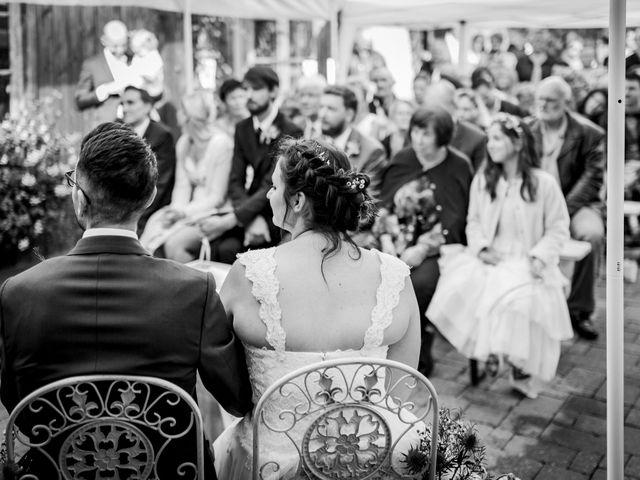 Le mariage de Quentin et Cindy à Wisches, Bas Rhin 15