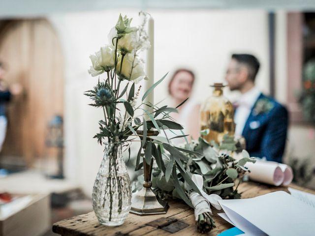 Le mariage de Quentin et Cindy à Wisches, Bas Rhin 16