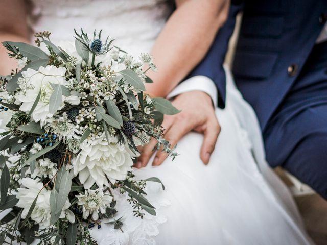 Le mariage de Quentin et Cindy à Wisches, Bas Rhin 19