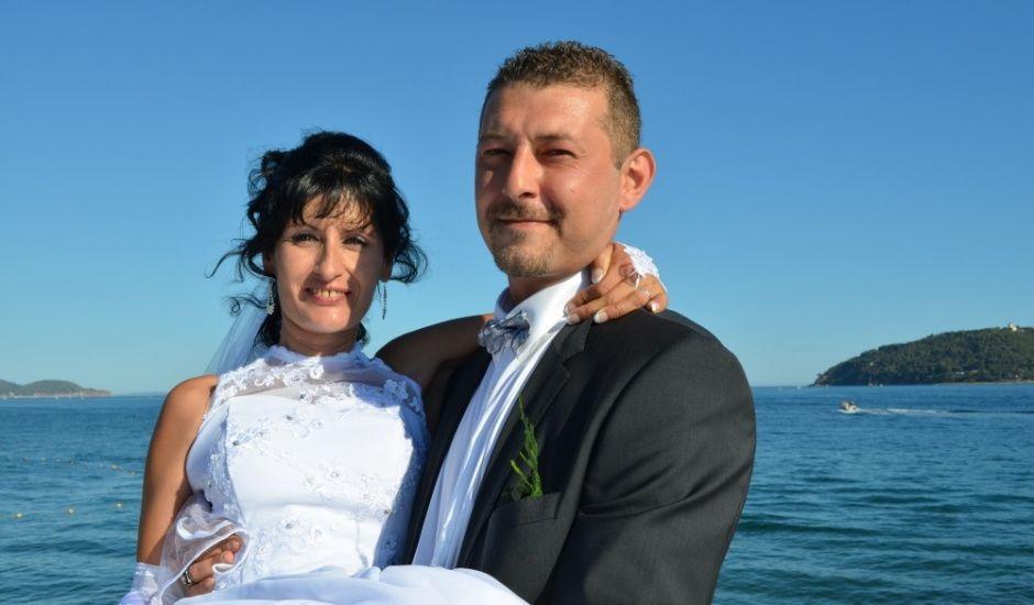 Le mariage de Hervé et Sandrine à Toulon, Var