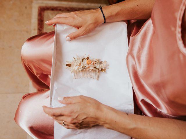 Le mariage de Florent et Elsa à Vignieu, Isère 2