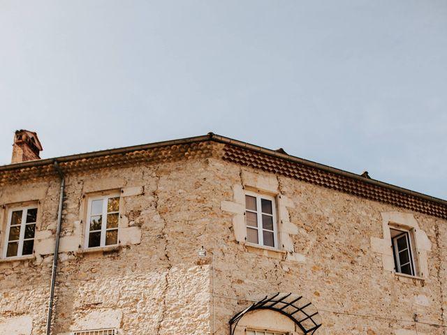 Le mariage de Florent et Elsa à Vignieu, Isère 13