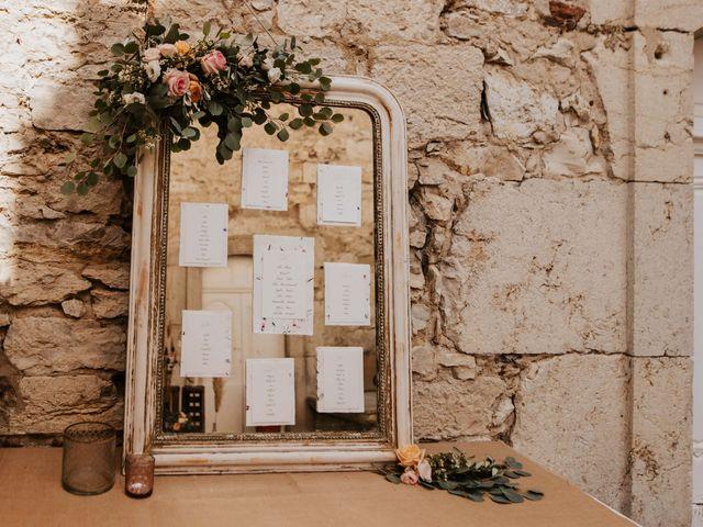 Le mariage de Florent et Elsa à Vignieu, Isère 16