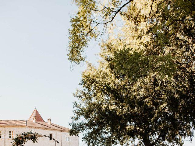 Le mariage de Florent et Elsa à Vignieu, Isère 21