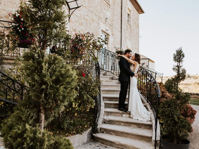 Le mariage de Florent et Elsa à Vignieu, Isère 23