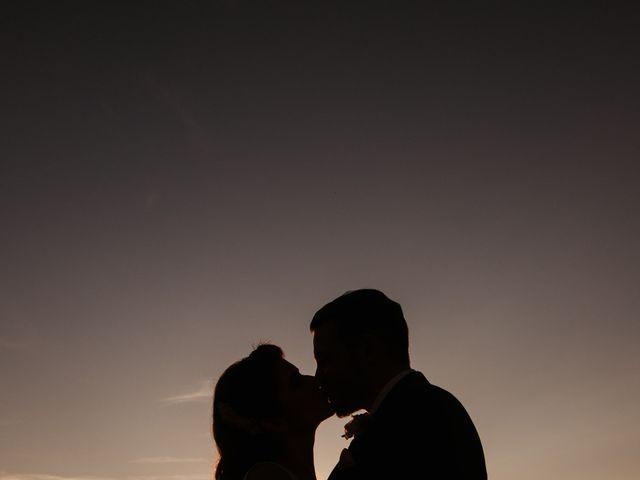 Le mariage de Florent et Elsa à Vignieu, Isère 24