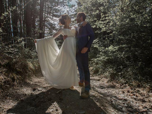 Le mariage de Domitille et Paul à Roissard, Isère 18