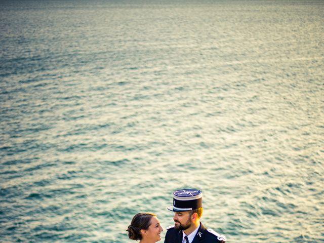 Le mariage de Maxime et Pauline à Pornic, Loire Atlantique 5