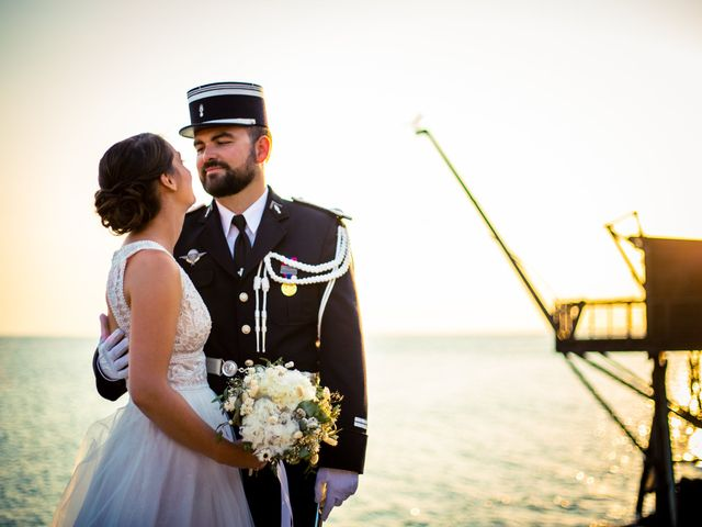 Le mariage de Maxime et Pauline à Pornic, Loire Atlantique 2