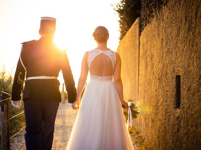 Le mariage de Maxime et Pauline à Pornic, Loire Atlantique 8