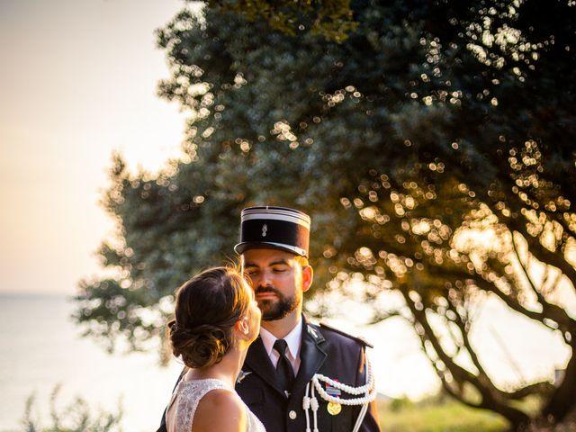 Le mariage de Maxime et Pauline à Pornic, Loire Atlantique 9