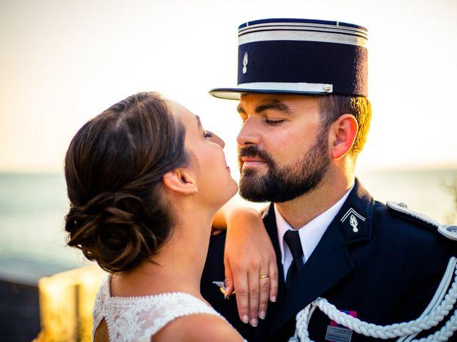 Le mariage de Maxime et Pauline à Pornic, Loire Atlantique 12