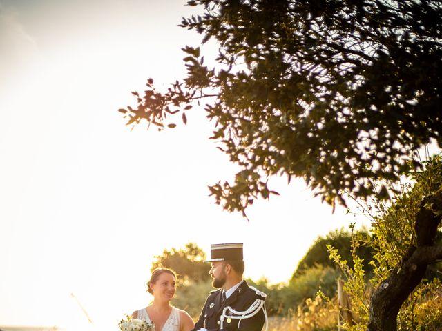 Le mariage de Maxime et Pauline à Pornic, Loire Atlantique 14