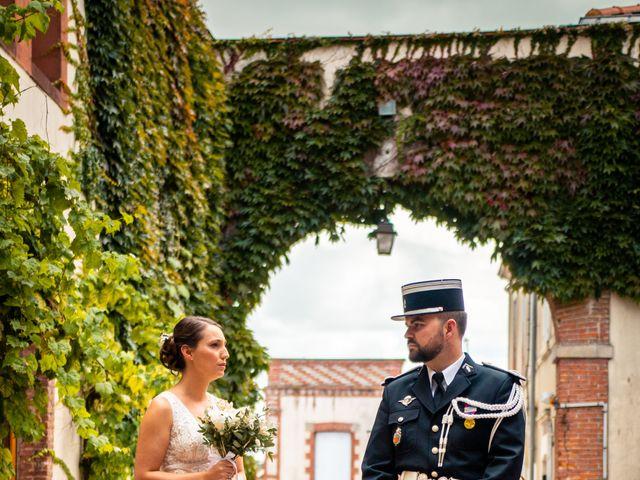 Le mariage de Maxime et Pauline à Pornic, Loire Atlantique 30