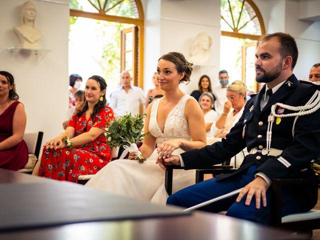 Le mariage de Maxime et Pauline à Pornic, Loire Atlantique 31