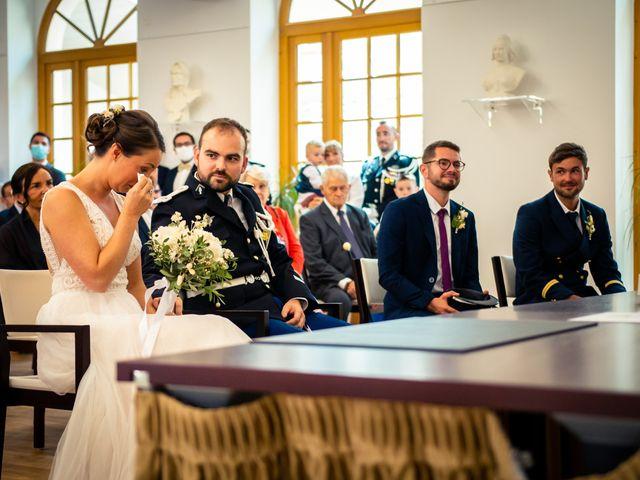 Le mariage de Maxime et Pauline à Pornic, Loire Atlantique 32