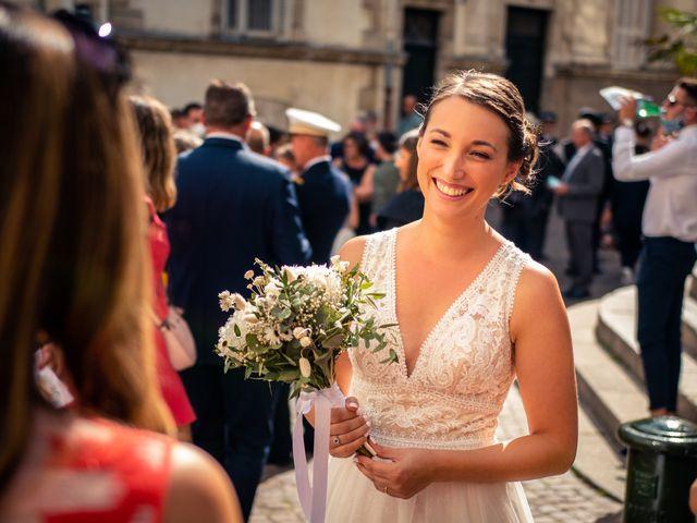 Le mariage de Maxime et Pauline à Pornic, Loire Atlantique 50