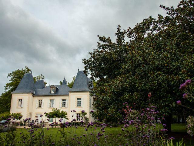 Le mariage de Maxime et Pauline à Pornic, Loire Atlantique 51