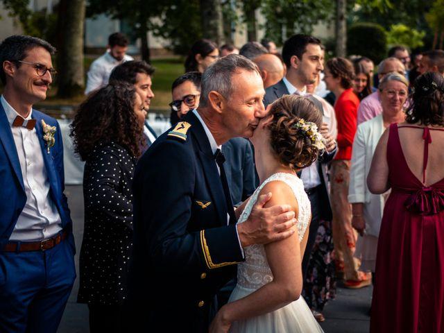 Le mariage de Maxime et Pauline à Pornic, Loire Atlantique 72