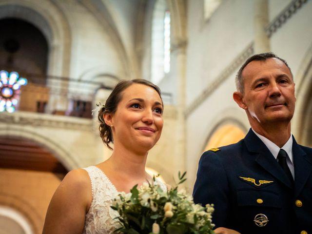 Le mariage de Maxime et Pauline à Pornic, Loire Atlantique 42