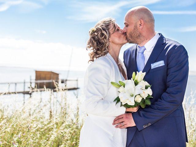 Le mariage de Karine et Laurent