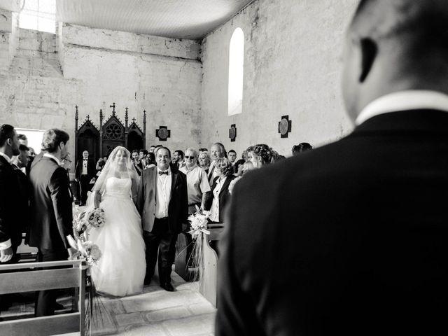 Le mariage de Bastien et Natasha à Cramoisy, Oise 16