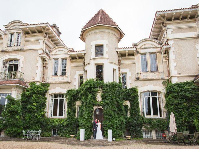 Le mariage de Alexis et Camille à Saint-Jean-de-Luz, Pyrénées-Atlantiques 8