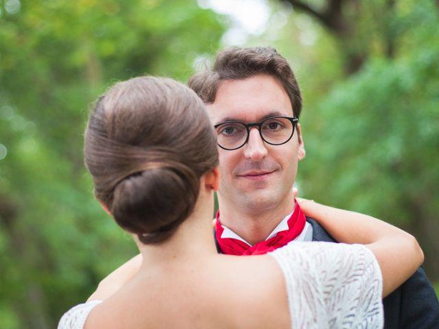 Le mariage de Alexis et Camille à Saint-Jean-de-Luz, Pyrénées-Atlantiques 13