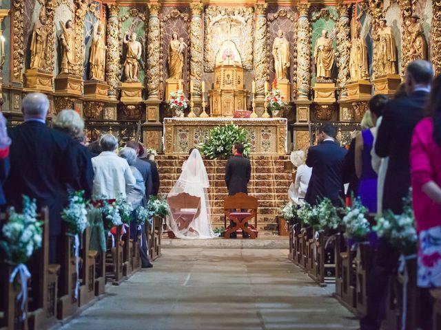 Le mariage de Alexis et Camille à Saint-Jean-de-Luz, Pyrénées-Atlantiques 17