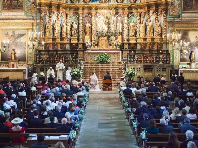 Le mariage de Alexis et Camille à Saint-Jean-de-Luz, Pyrénées-Atlantiques 18