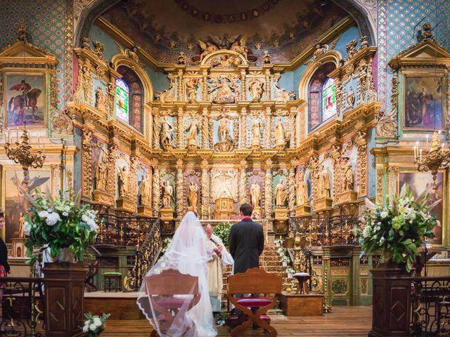 Le mariage de Alexis et Camille à Saint-Jean-de-Luz, Pyrénées-Atlantiques 19