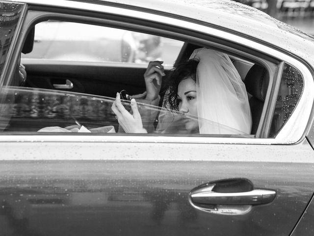 Le mariage de Felipe et Aigul à Louveciennes, Yvelines 20