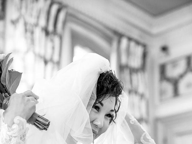 Le mariage de Felipe et Aigul à Louveciennes, Yvelines 38