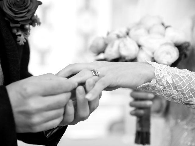 Le mariage de Felipe et Aigul à Louveciennes, Yvelines 43