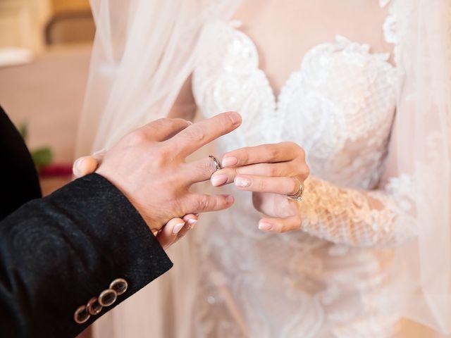 Le mariage de Felipe et Aigul à Louveciennes, Yvelines 44